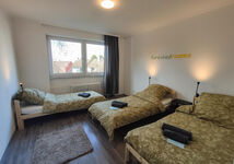 furnished rooms - 7 Betten in Duisburg-Homberg!