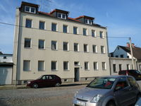 Pension Alte Eiche