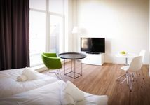 DAAC DomApartment Aachen City