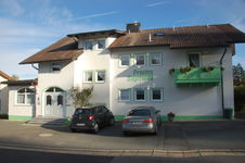 Pension Bayerwald