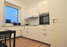 WOTERKANT Apartments Wismar