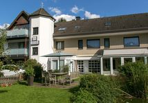 Hotel - Pension Haus am Wasserfall