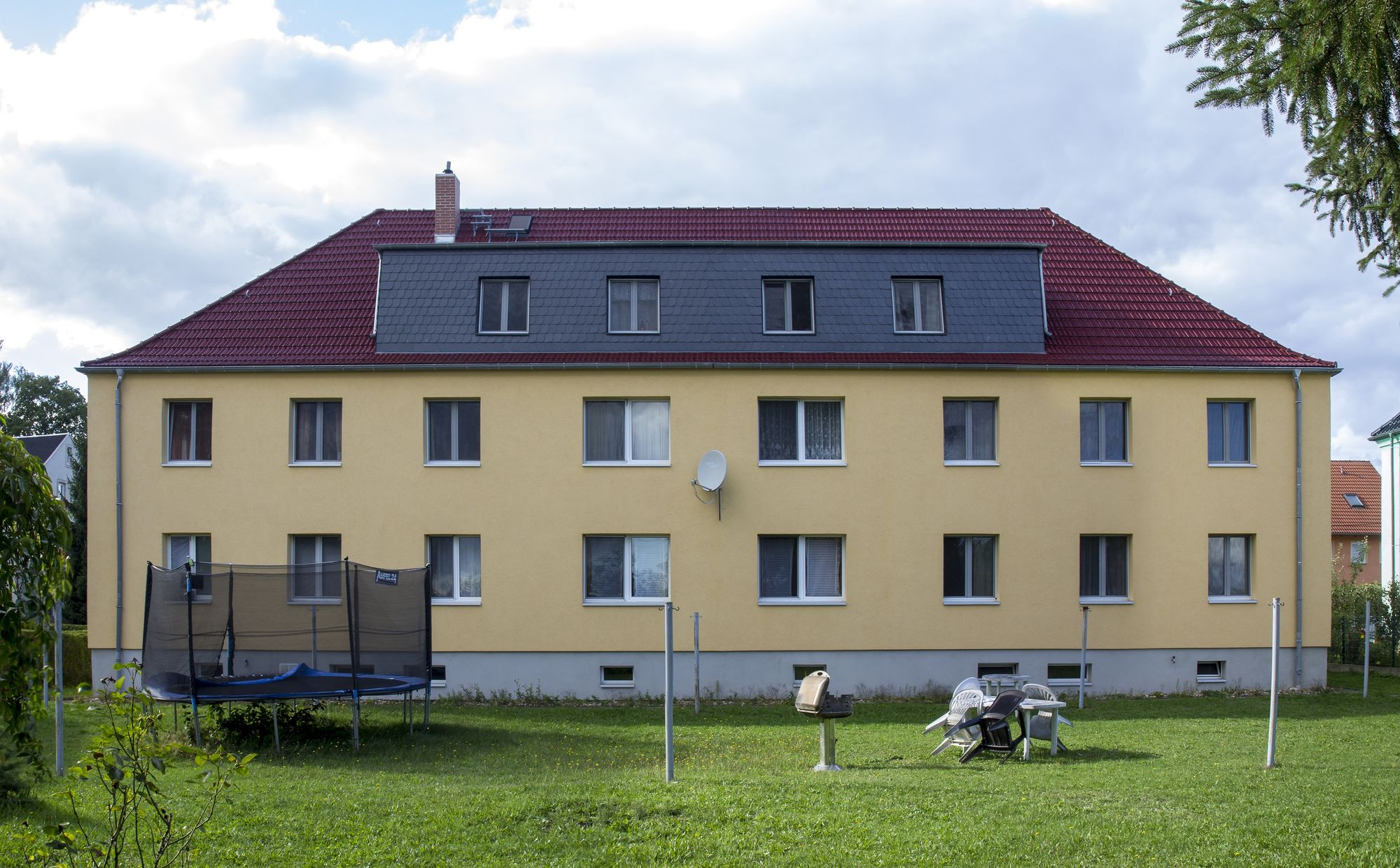 Dresden Zschachwitz