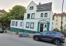 Pension + Appartements Hoffmann