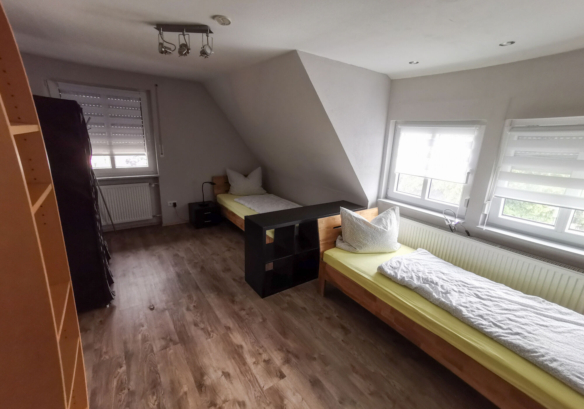 <p>Appartment DG</p>