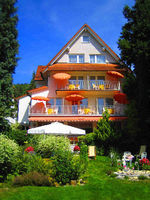 Pension Hotel garni Haus Westfalen in Bad Orb im Spessart Bild 1