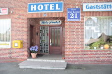 Hotel-Pension zur Linde