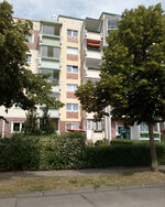 Monteurs-Wohnung Rostock (max. 5 Pers. - 60EUR)