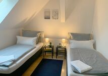 GROßE APARTMENTS + FREE PARKING + FREE CLEANING