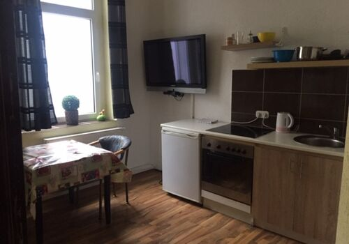 Appartment Dortmund Zentrum