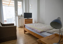 City-Appartments Bielefeld Bild 7