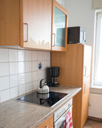 City-Appartments Bielefeld Bild 5