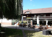 Pension Storchennest Spreewald Bild 1