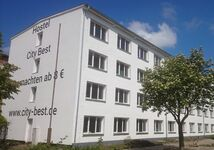 City Best Hostel 1 bis zu 300 Person ab 8 Euro pro Person