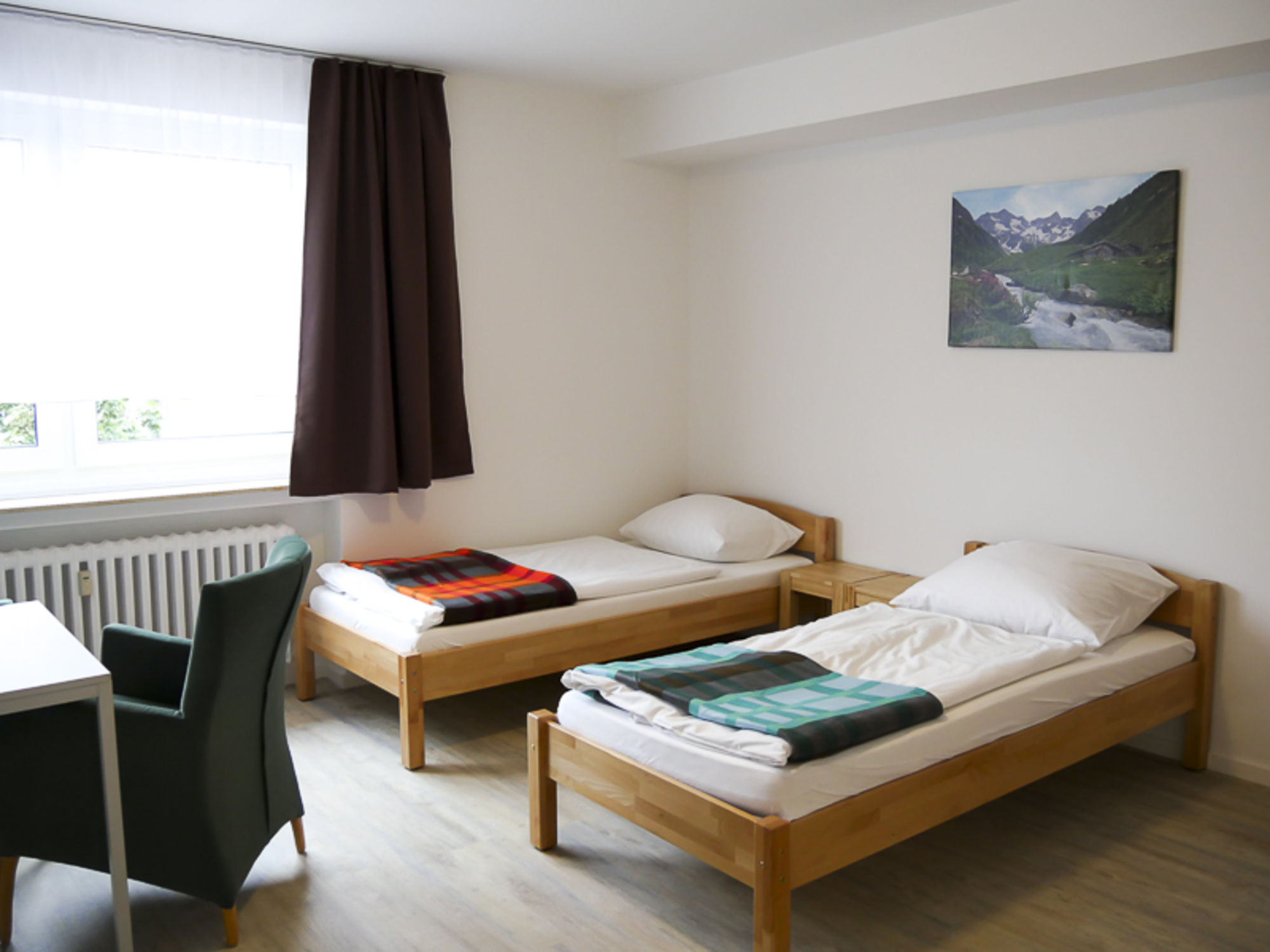 AppartHOTEL Bild 1