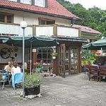Café - Pension Goldmann