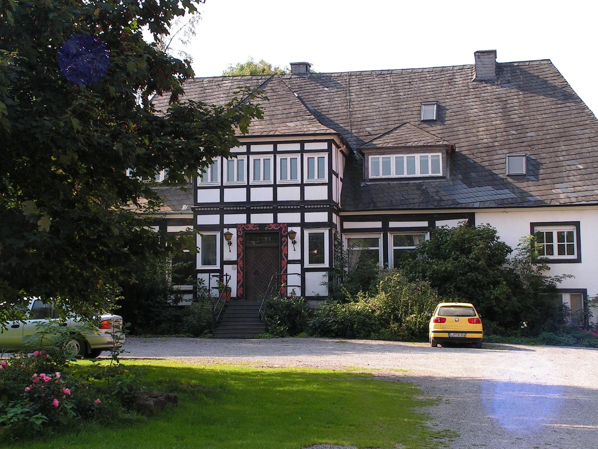 32805 Horn-Bad Meinberg, Deutschland