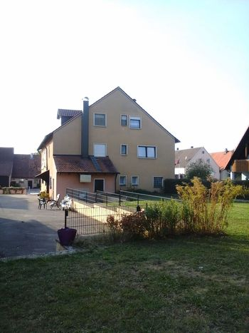 Pension Vogelsang
