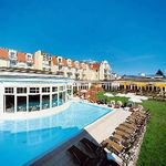 "**** Superior Kaiser Spa Hotel ""Zur Post"""