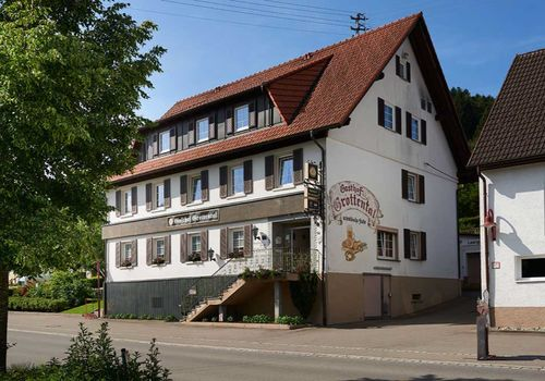 Gasthaus Grottental