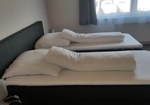 Air Rooms Hotel (Motel) Bild 8