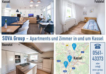 SOVA Group Monteurzimmer