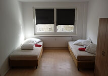 Monteurs-Wohnung Wismar (max. 5 Pers. - 60EUR)