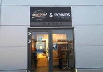 5 Points rooms for rent