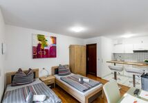 Apartment für 1-4 Pers., ideal für Selbstversorger