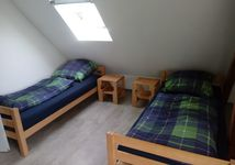 Crewlodge Bild 6