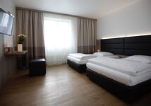 Airport Hotel Galeria -Apartments Bild 9