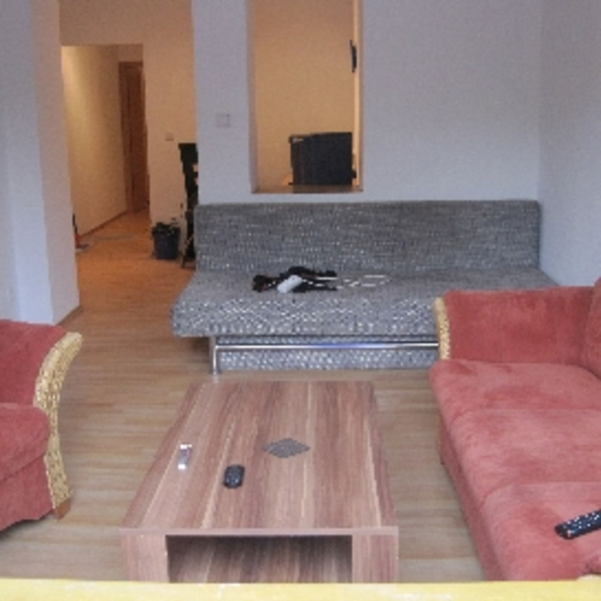 <p>Wohnung bis 2 Pers.</p>