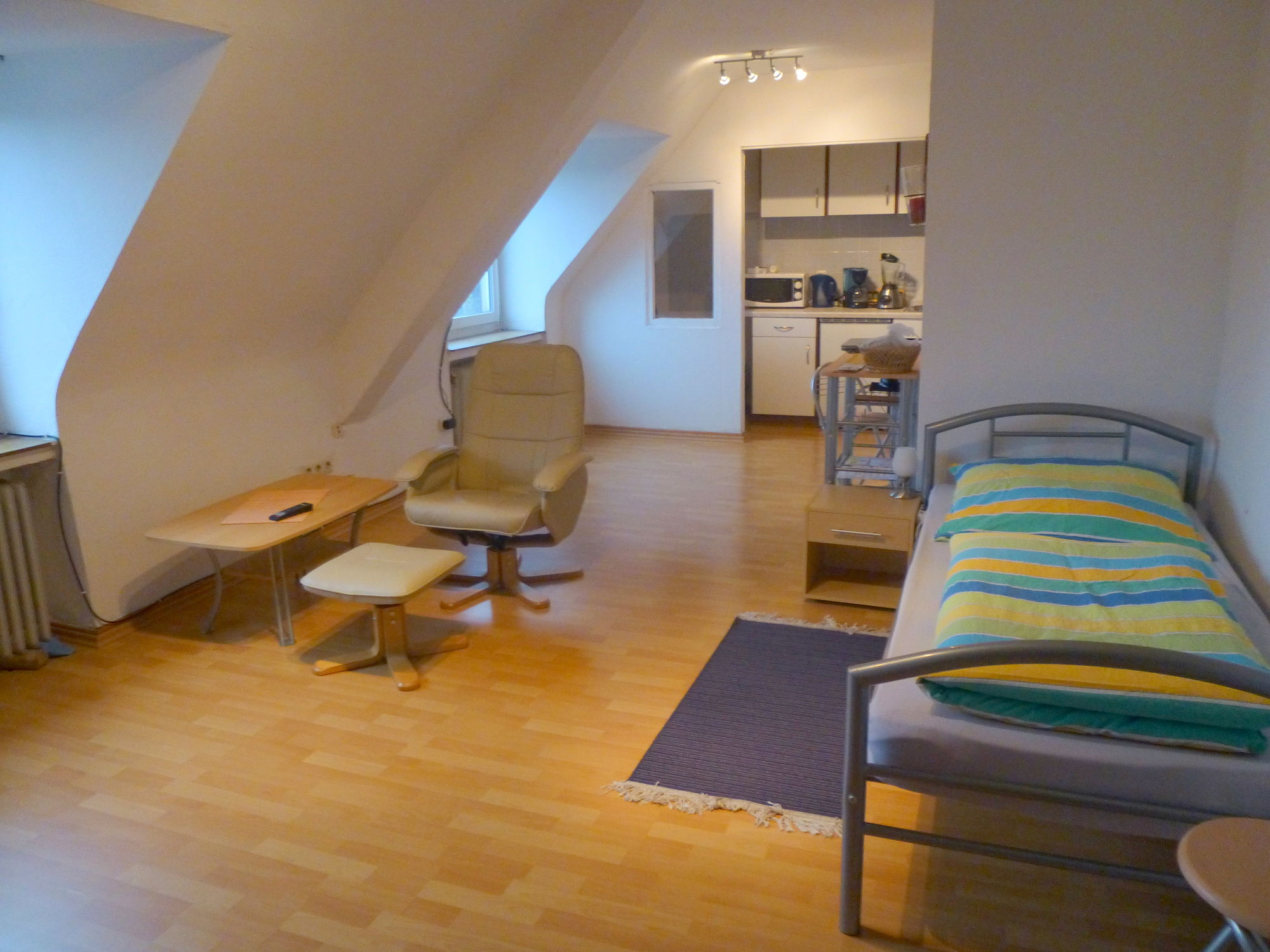 <p>Wohnung 1 Pers.</p>
