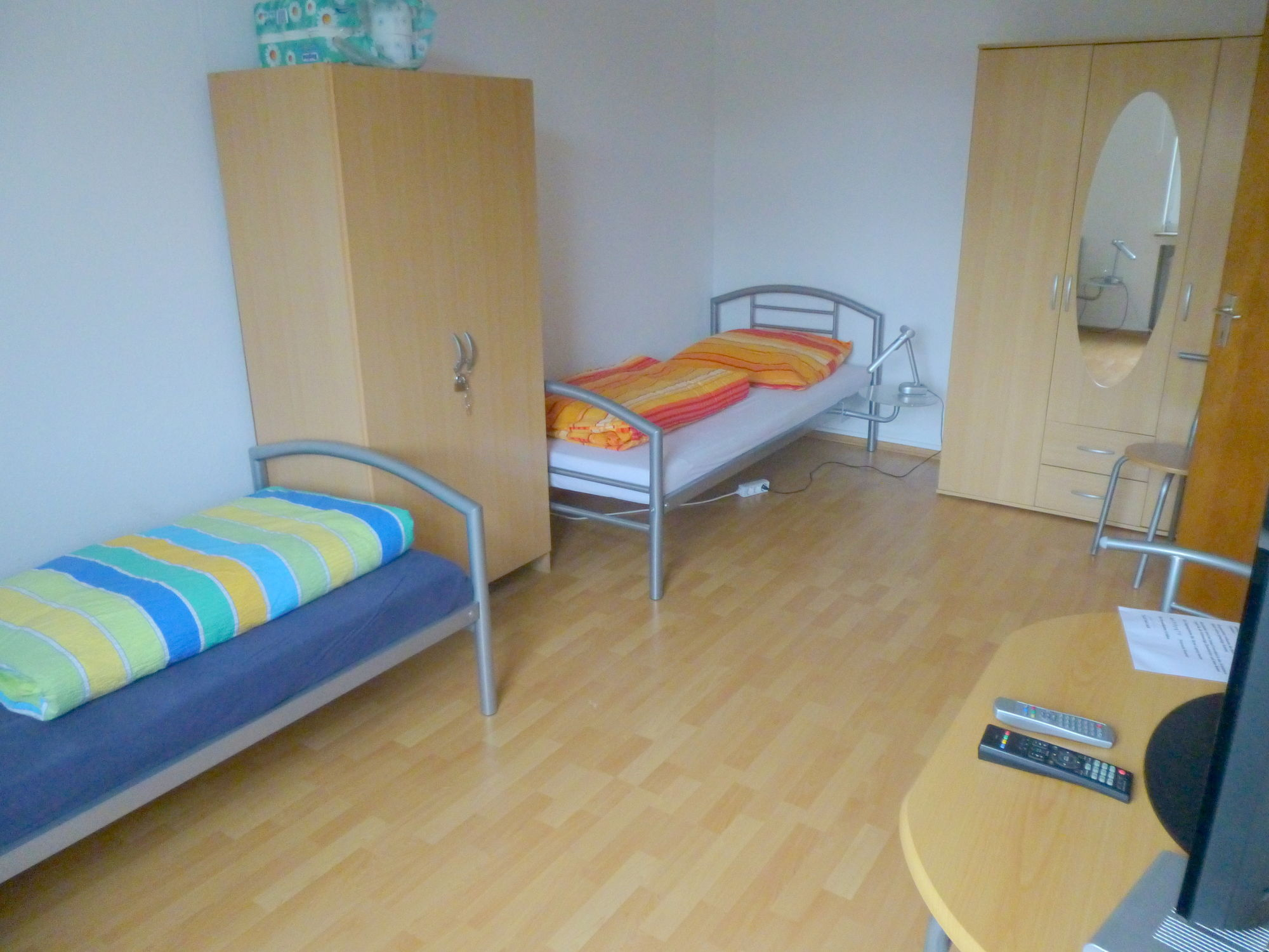 <p>Wohnung bis 4 Pers.</p>