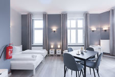 "La Corniche Apartments GmbH ""feel at home"""
