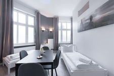 "La Corniche Apartments GmbH ""feel at home"" Bild 14"