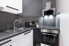 "La Corniche Apartments GmbH ""feel at home"" Bild 15"