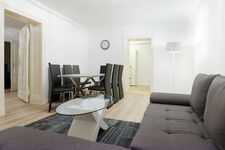 Grand Central City Apartments Alexanderplatz Mitte