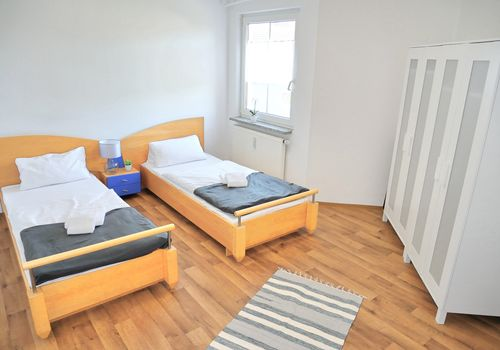 Top ausgestattetes Apartment in Nabburg