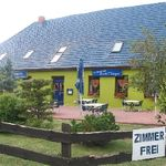 "Restaurant & Pension ""Zum Flieger"""
