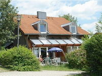 Apartmentanlage am Kellerberg