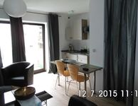 Modernes Nichtraucher Apartment in Bad Oeynhausen