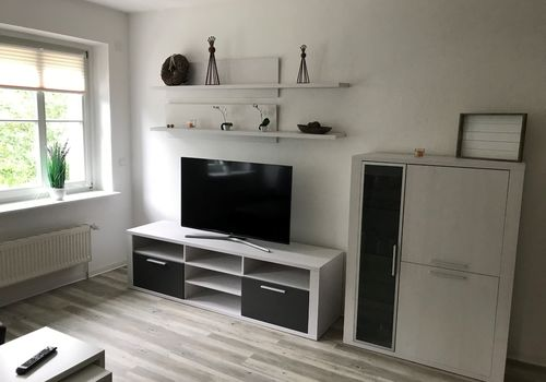 Apartmenthaus Eldena