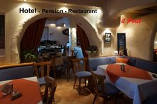 HOTEL - Pension - Restaurant il Porto