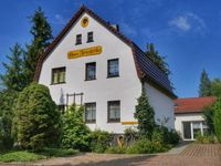 Pension Bad Saarow & Fürstenwalde | Haus Friederike