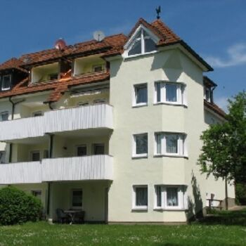 Pension Haus Sonne in Erlangen