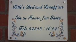Bille's Bed and Breakfast