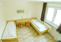 Pension21 Stuttgart/Vaihingen