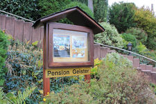 Pension Geister