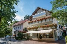 Amadeus Hotel Am Kurpark In Bad Wörishofen